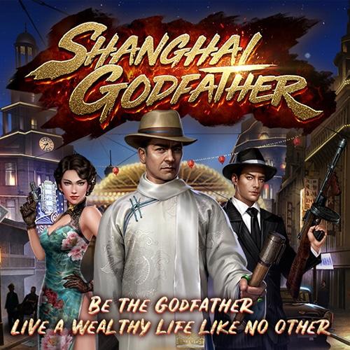 สล็อต Shanghai Godfather